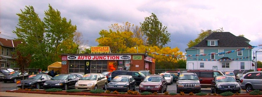 Used Car Dealership Rochester New York